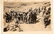4. Mai - Gedenktag des Völkermords (