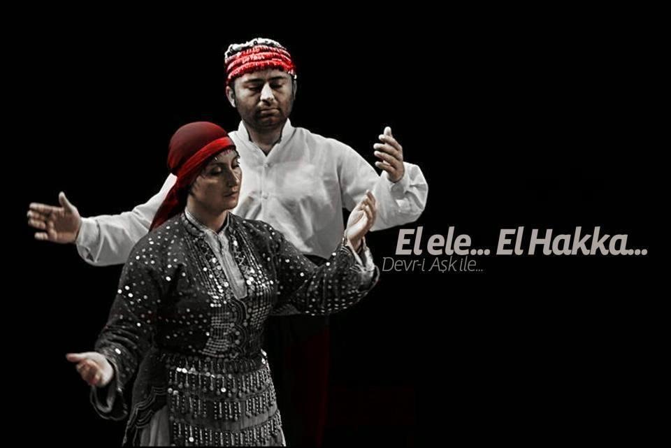 Mais qui sont donc les Alévis de Dersim - Turquie :