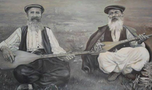 Peyva Pir u Seyid - Roşev Sıtav