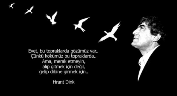 Hranti Dıma - Veli Kişioğlu