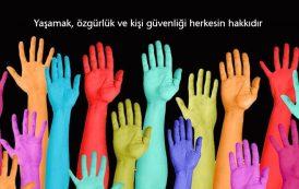 Beyannameya Heqa İnsanan - İnsan hakları Evrensel Beyannamesi